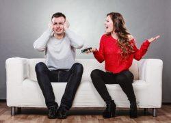 В отношениях возникли проблемы с доверием: признаки