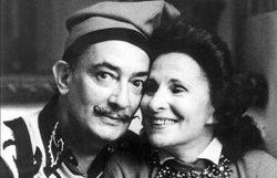 Гала Дали: распутная муза художника и ее любовные многоугольники