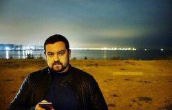 Эрик Давидыч впервые вышел в онлайн после освобождения из тюрьмы