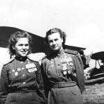 Ночные ведьмы — Почему фашисты так боялись 46-ой гвардейский женский Таманский авиаполк