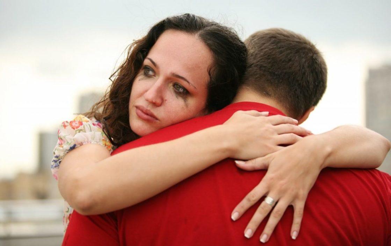 Почему женщины бросают мужчин
