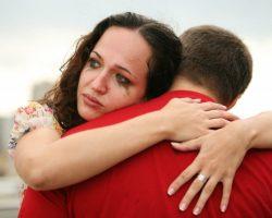 Почему женщины бросают мужчин, даже если любят их и есть общие дети?