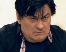 Сколько получает певец Александр Серов за участие в скандальных шоу