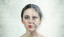 Из-за чего люди стареют раньше времени. Почему, в чем причины?