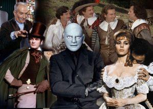 Самые популярные французские фильмы в СССР в 60-е годы