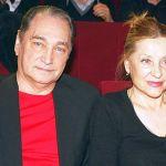 Владимир Коренев и его жена Алла Константинова: Полвека вместе и вечный страх потери