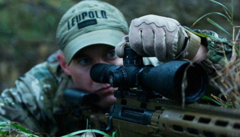 лучшие снайперы в истории