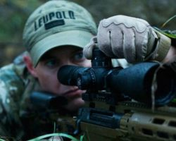 Лучшие снайперы в истории всех войн — невидимая смерть