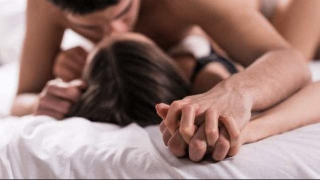 Что такое секс