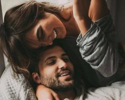 Как вдохновить мужчину на новые свершения? Советы женщинам