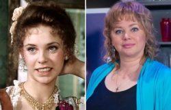 Ольга Машная: Почему актриса более 10 лет не снималась в кино