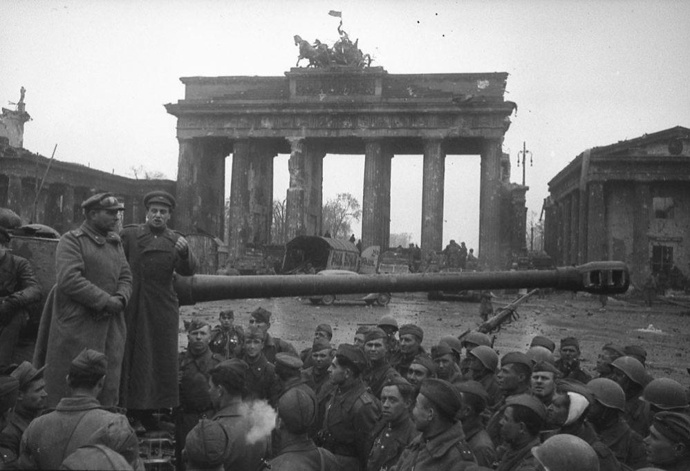 Во сколько денег обошлась Вторая мировая война