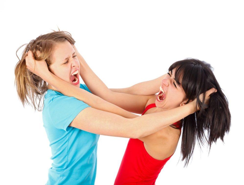почему женщины терпеть не могут женщин