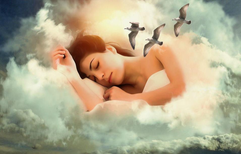Знаки и символы во сне