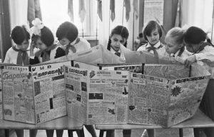 Что заменяло интернет советским людям во времена СССР