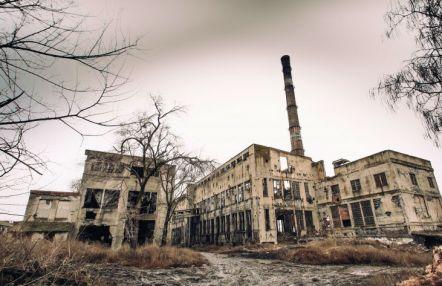 Самый опасный город России - Шахты (Ростовская обл.) Почему жители его не покидают?