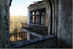 Заброшенные города-призраки, в которых давно никто не живет