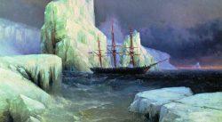 Как русская экспедиция открывала Антарктиду 200 лет назад. Путешественники и мореплаватели