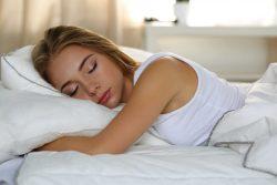 Как влияет положение тела во время сна на качество сна и здоровье?