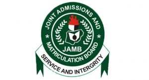 Jamb Recommended Text Books