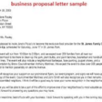 How to Write a Good Proposal- 7 steps to Writing Wining a Proposal
