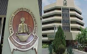 Accredited Nigerian Universities