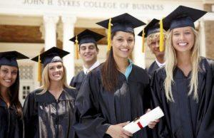 10 Masters Scholarships