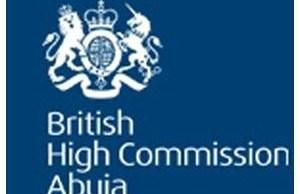 British High Commission Recruitment