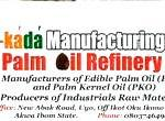 Dakkada Refinery Recruitment : Apply Now For Dakkada Palm Oil Refinery Jobs