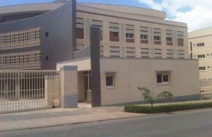 Garki Hospital Recruitment