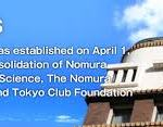 Nomura Foundation Scholarship 2017 – Application Guide/Method of Application