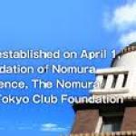 Nomura Foundation Scholarship 2017 – Application Guide/Method of Application