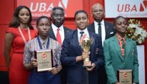 UBA Essay Competition