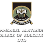 Emmanuel Alayande College Post UTME Form 2019/20 | EACOED PUTME Registration