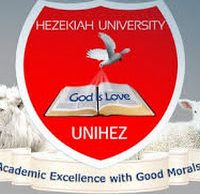 Hezekiah University Cut off Mark