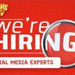 KRAKS Media Recruitment – Application Guide/Method of Application Guide