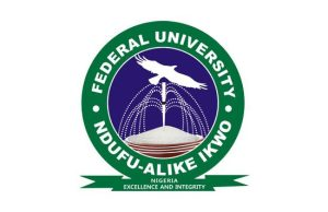 FUNAI Predegree Admission List 2017