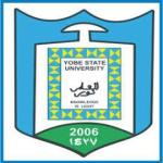 YSU Pre-Degree Admission List 2017/18 | The Yobe State University Pre-degree Admission List is now out