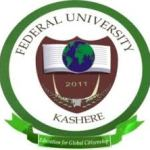 Fukashere admission list 2018  | Federal University Kashere Admission List