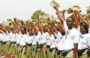 NYSC Batch A 2018 Registration