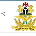 Nigerian Air Force Ranks and Salary Structure 2020 | and Airforce Pay Calculator