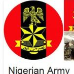 Nigerian Army Past Questions