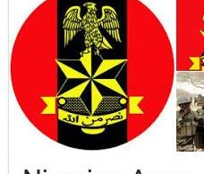 Nigerian Army Recruitment Form