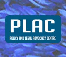 Policy and Legal Advocacy Centre (PLAC) Legislative Internship recruitment 2018