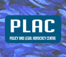 Policy and Legal Advocacy Centre (PLAC) Legislative Internship recruitment 2018