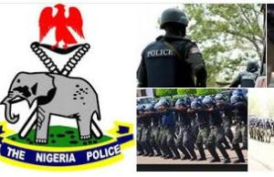 Nigeria Police Force releases the list of successful candidate for 2018 medical screening