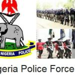 Nigerian Police Ranks and their Salaries | Updated Ranks and Salaries of Nigerian Police 2019