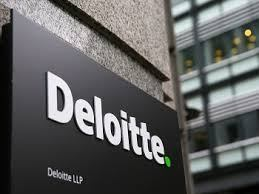 Deloitte Nigeria Recruitment