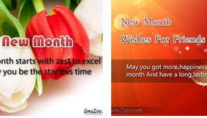 Happy new month June 2018