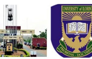 UNILORIN Postgraduate Past Questions and Answers